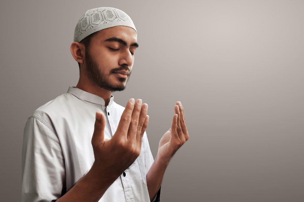 amalan setelah ibadah haji