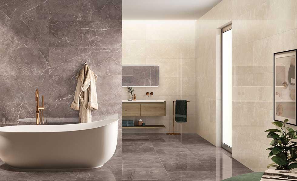 Marble Bathroom Ideas To Create A Luxurious Scheme: Sedang Di Kamar Mandi? Hindari Hal-Hal Berikut