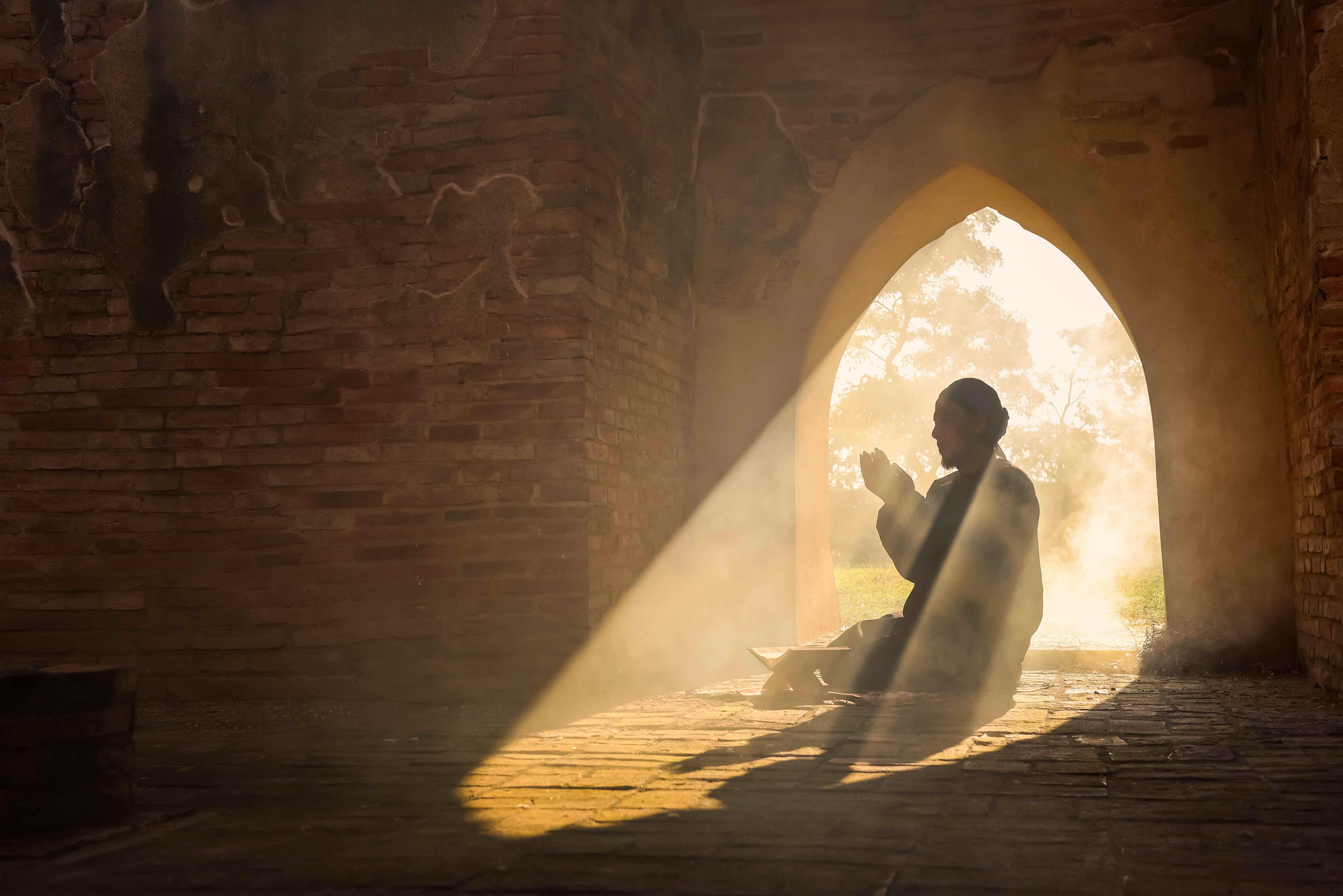 Meniru Kisah Keteladanan Seorang Budak, Bilal Bin Rabbah