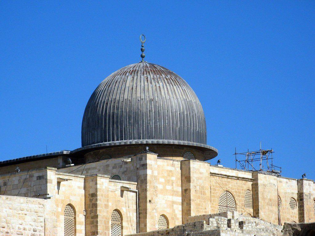 Terkuak, Ini Alasan Masjid Al Aqsa Jadi Kiblat Umat Islam