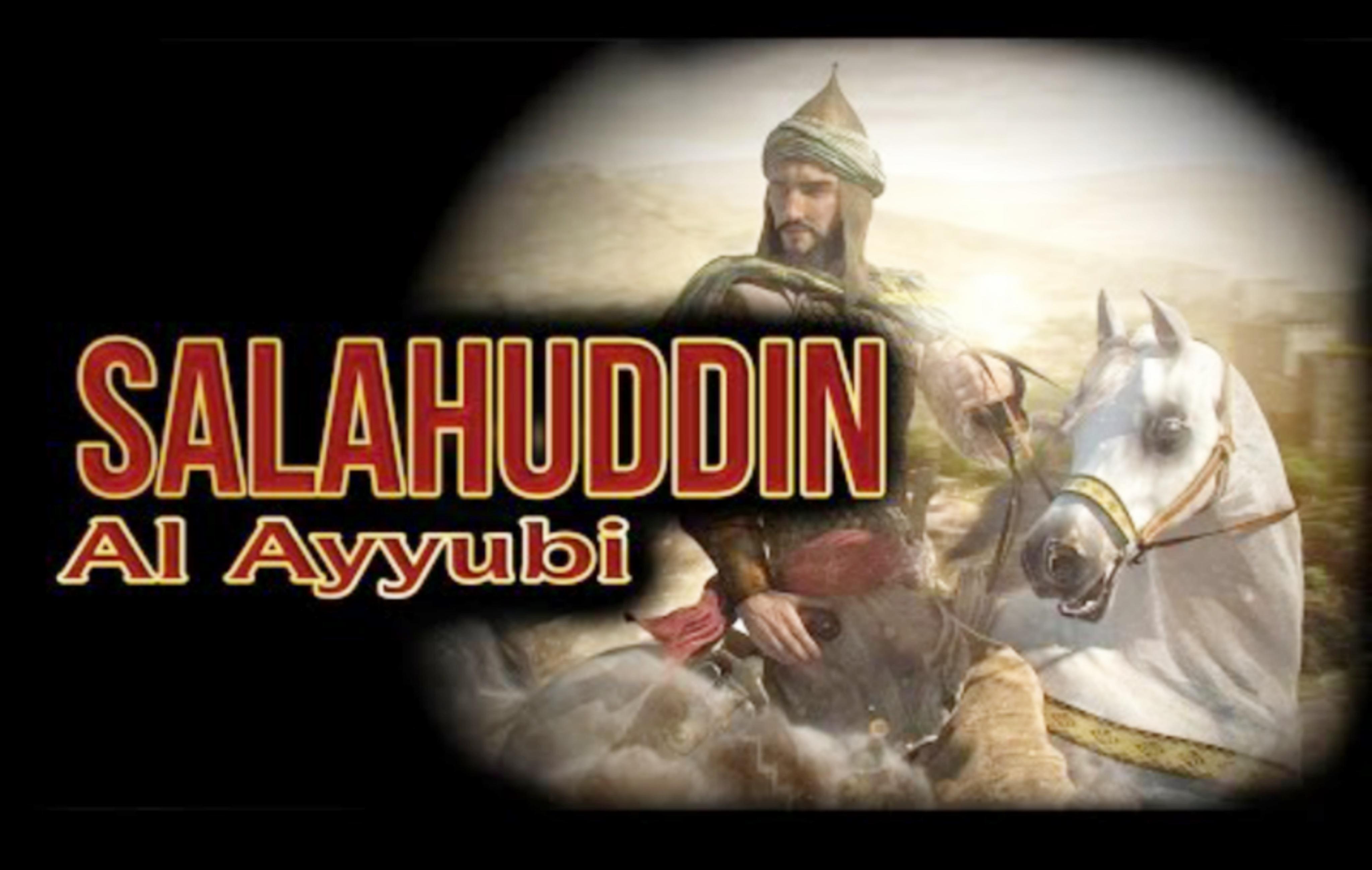panglima perang islam terkuat