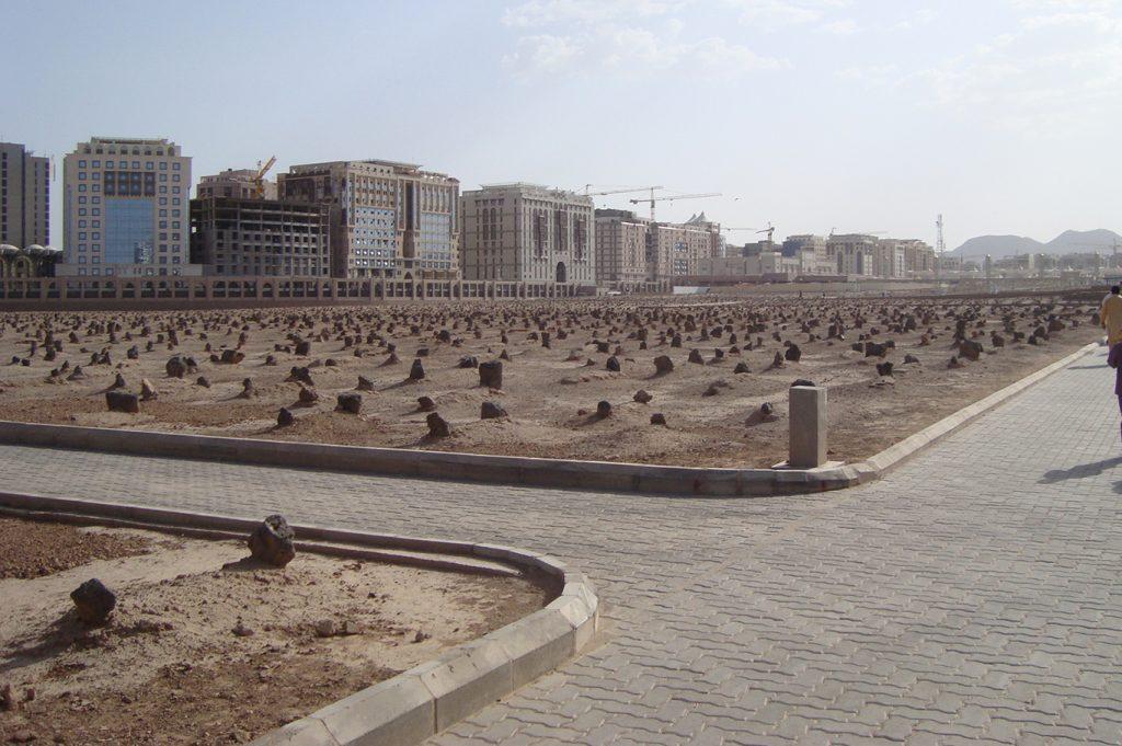 Destinasi Wisata di Mekkah