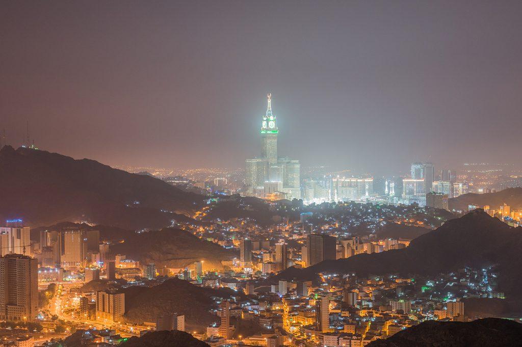 Fakta Kota Mekkah