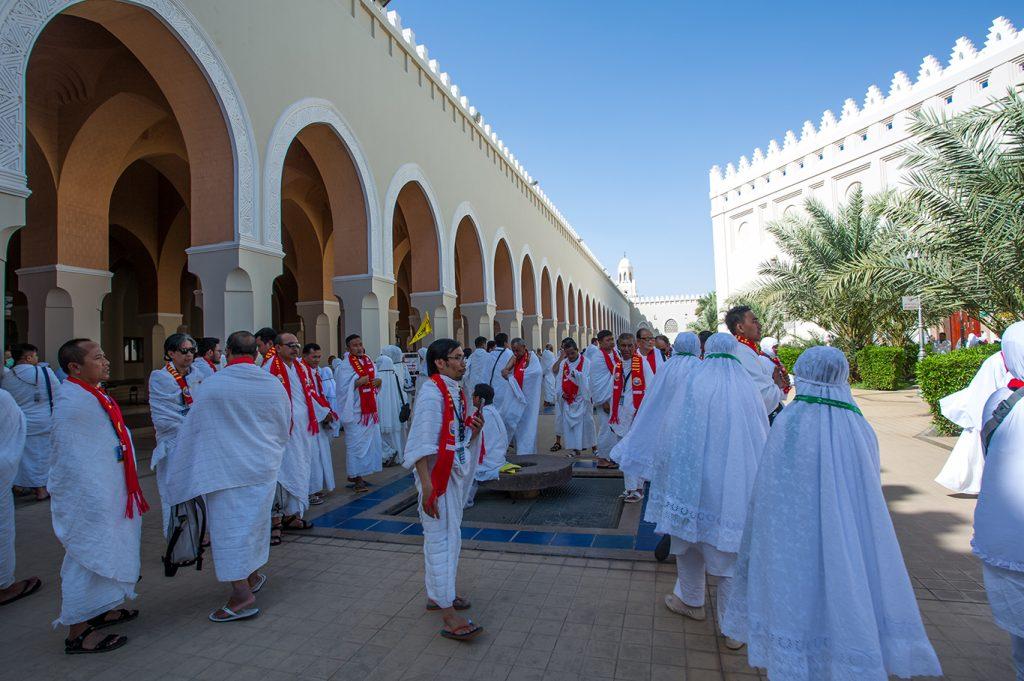 Haji Mabrur