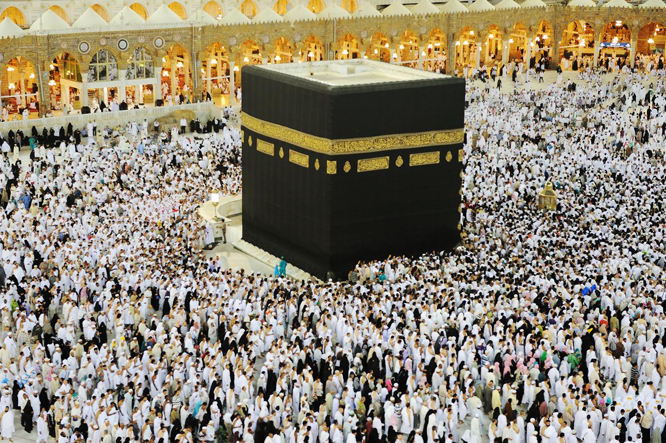 Pengertian Haji Mabrur Dan Syaratnya Umroh Com