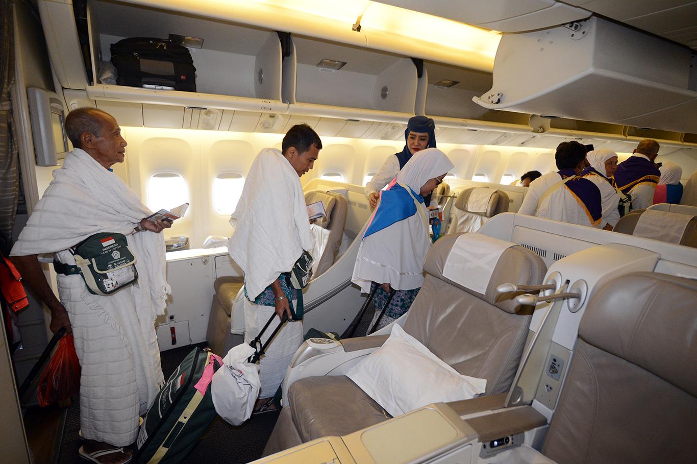 Persiapan Sebelum Ibadah Haji yang Harus Dilakukan - Umroh.com
