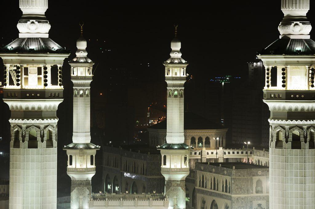 Sejarah Masjidil Haram 1408201901