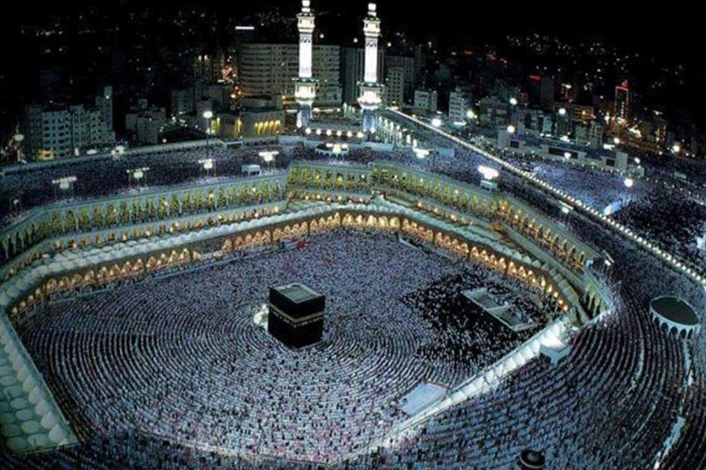 Tips Beribadah di Masjidil Haram