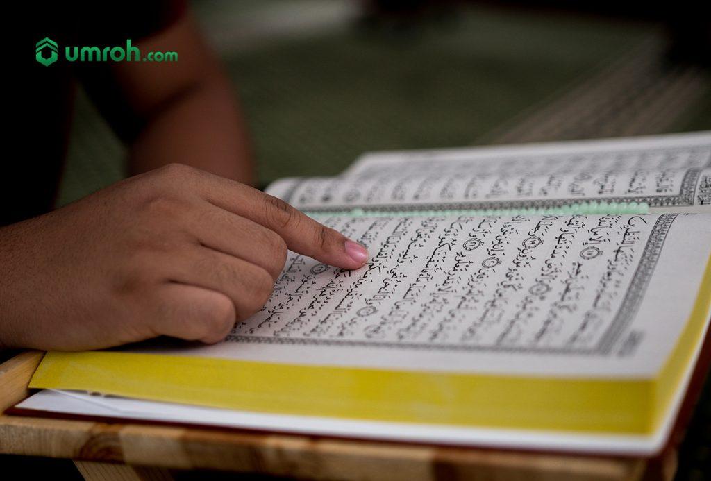 10 pembatal syahadat