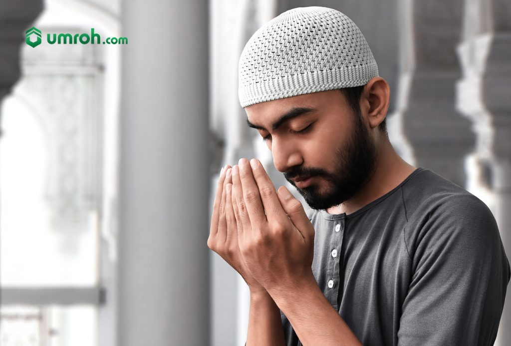 doa sehari-hari