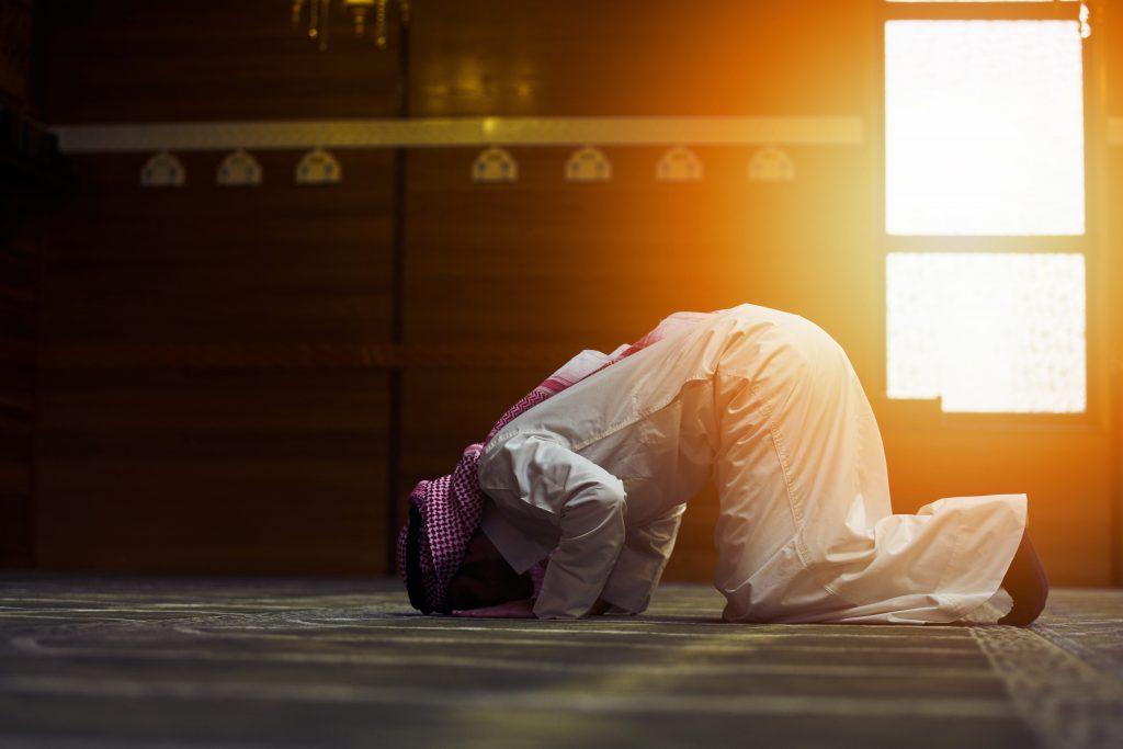 sholat sunnah dalam islam