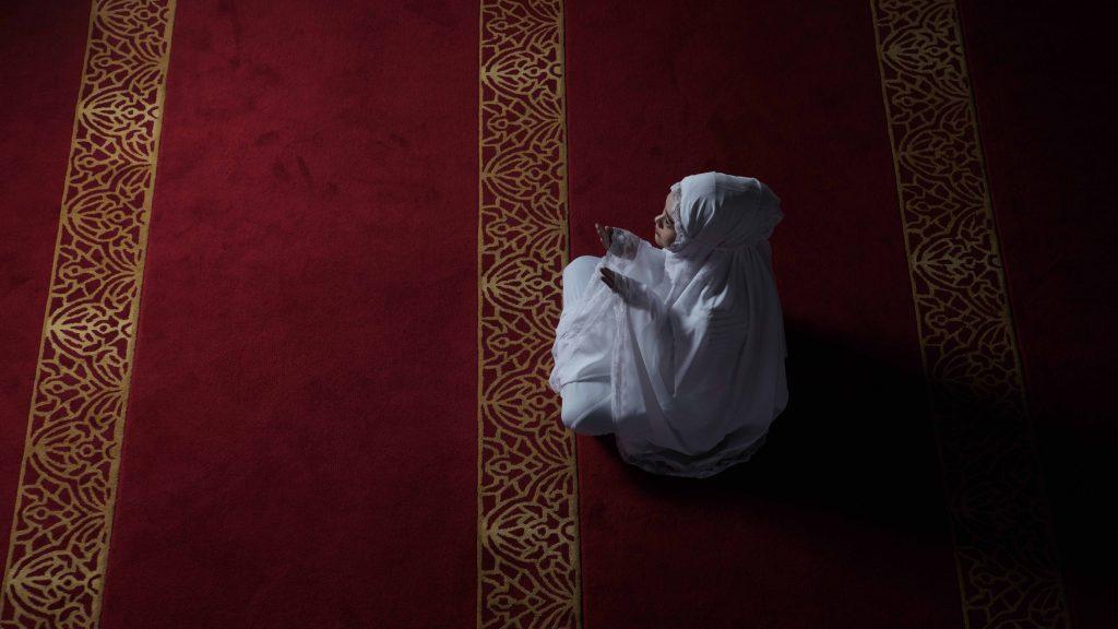 sholat sunnah tasbih