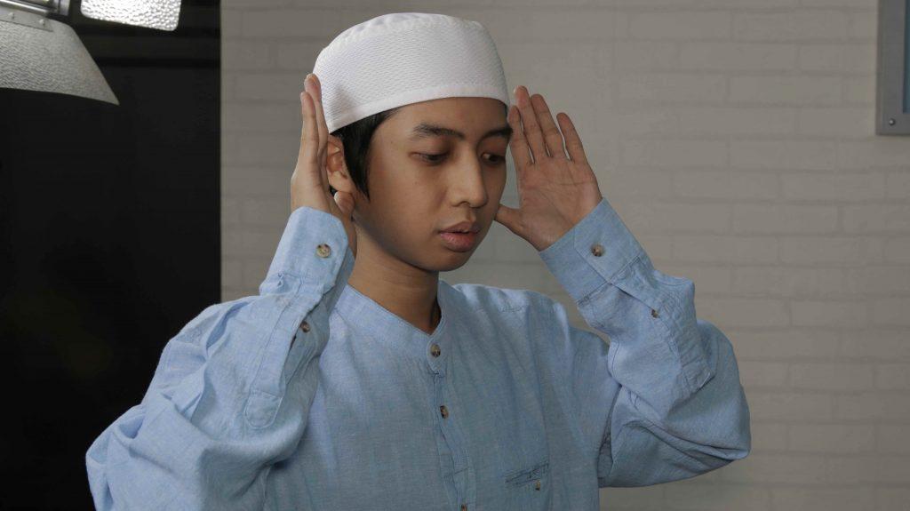 Ini Tata Cara Lengkap Sholat Sunnah Wudhu - Umroh.com