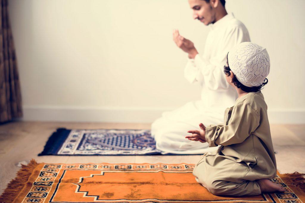 keutamaan doa qunut