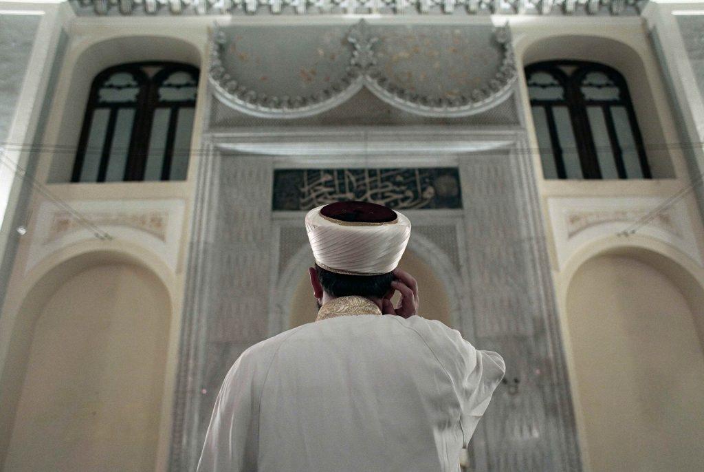 Bilal Tarawih: Bacaan dan Dalil Hukumnya - Umroh.com