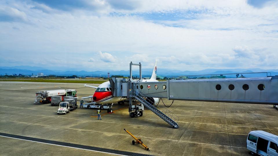 Cara Mencari Tiket Pesawat Murah Untuk Mudik Dengan Keluarga